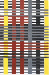 Anni Albers, Wallhanging