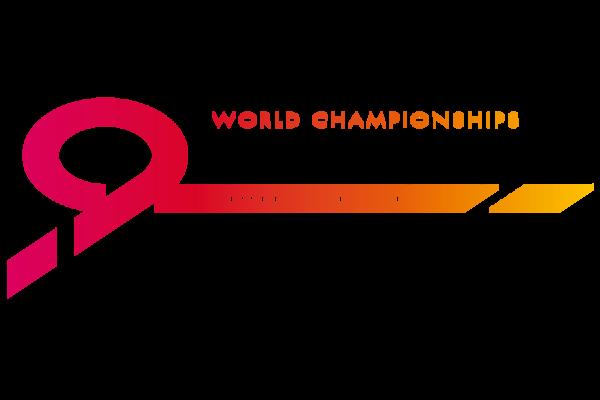Weltmeisterschaft im Kunstturnen logo