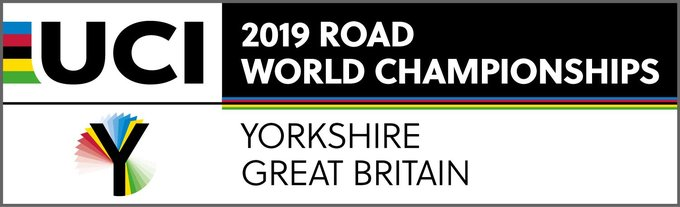UCI Road World Championships 2019 logo