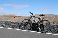 Fuerteventura mit dem Fahrrad