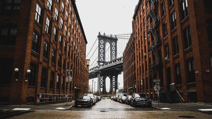 Brooklyn, NYC, US