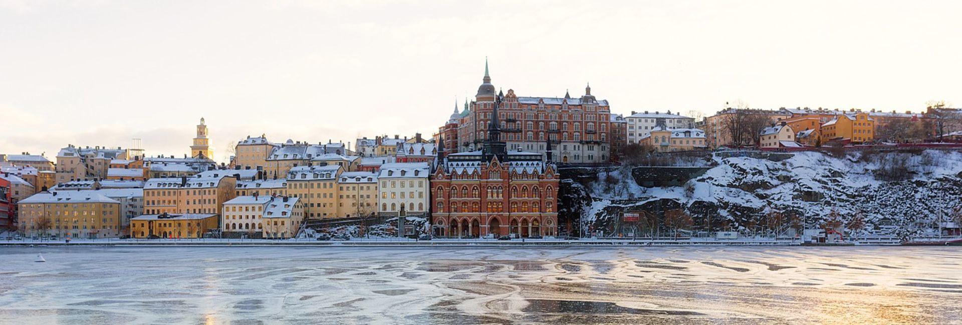 city stockholm escort skärholmen